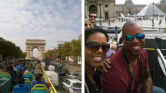 hop on hop off Paris - Keep your budget in check with 3 simple steps