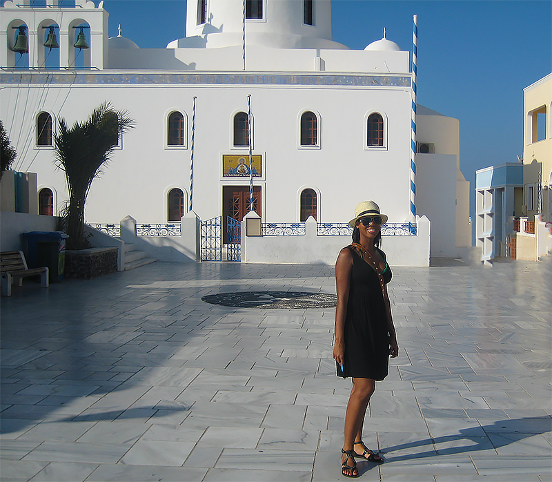 me santorini square ps