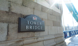 tower bridge PS