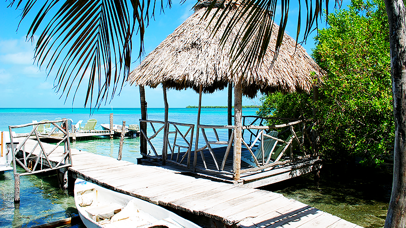 Belize - Travel with Mia