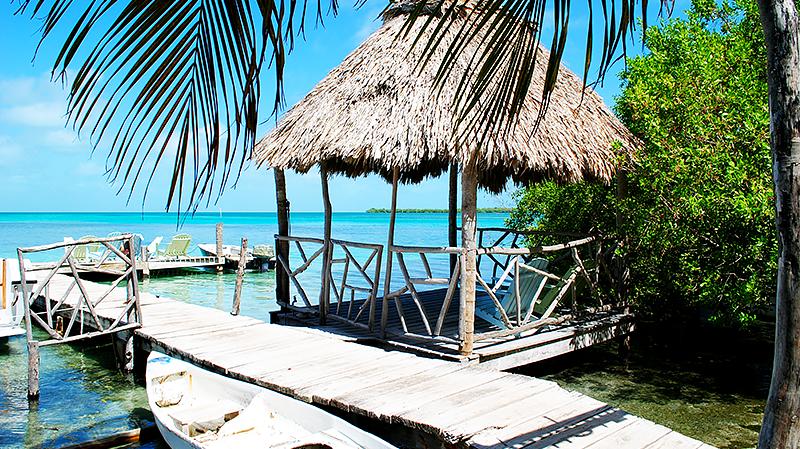 Belize - Travel with Mia