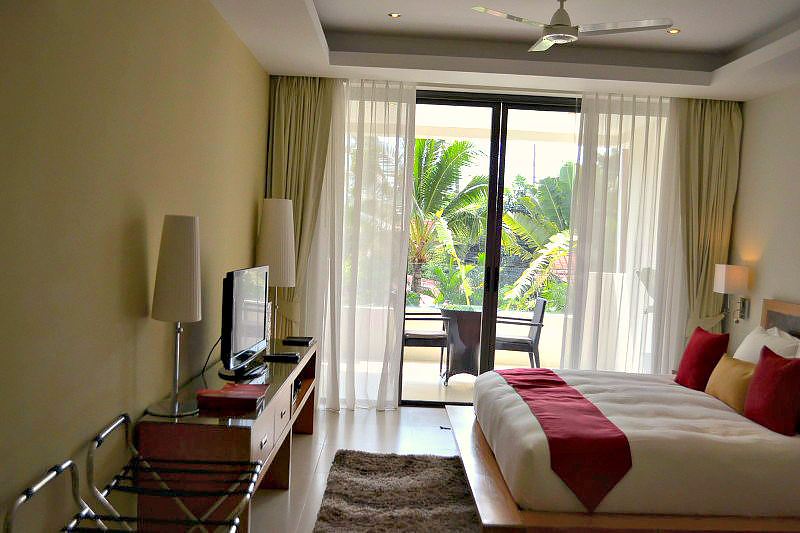 thailand koh samui hotel beach republic PS
