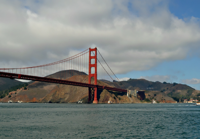san francisco golden gate bridge 2 PS 1