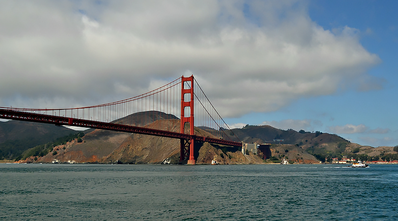 san francisco golden gate bridge 2 PS 1