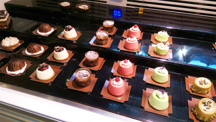 san anton market madrid spain dessert