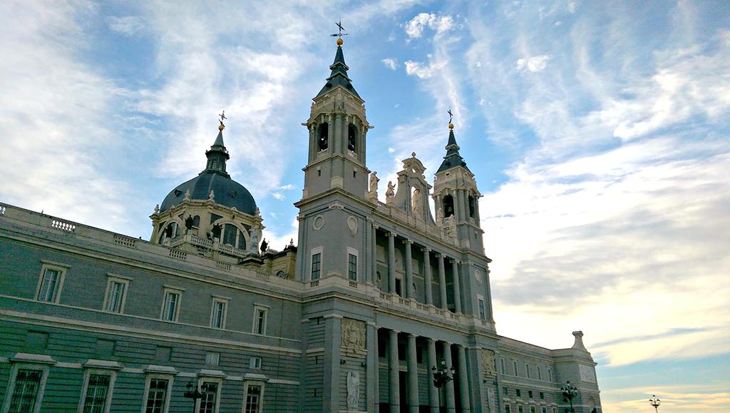 grand palace madrid