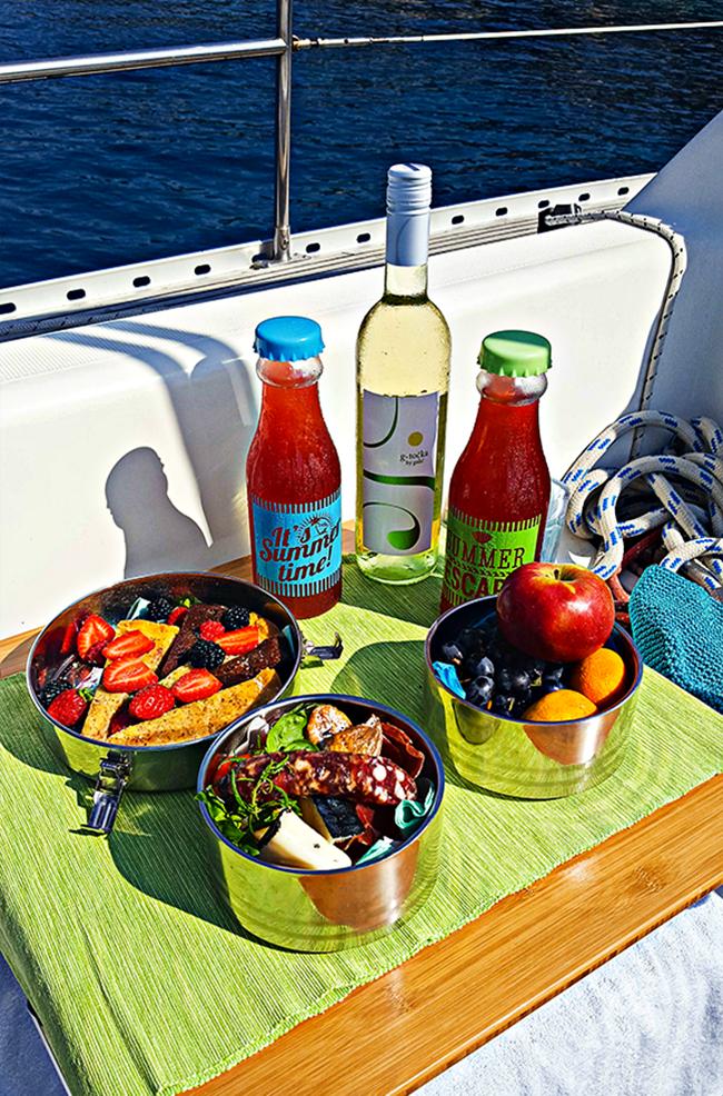 piknik dubrovnik croatia drinks