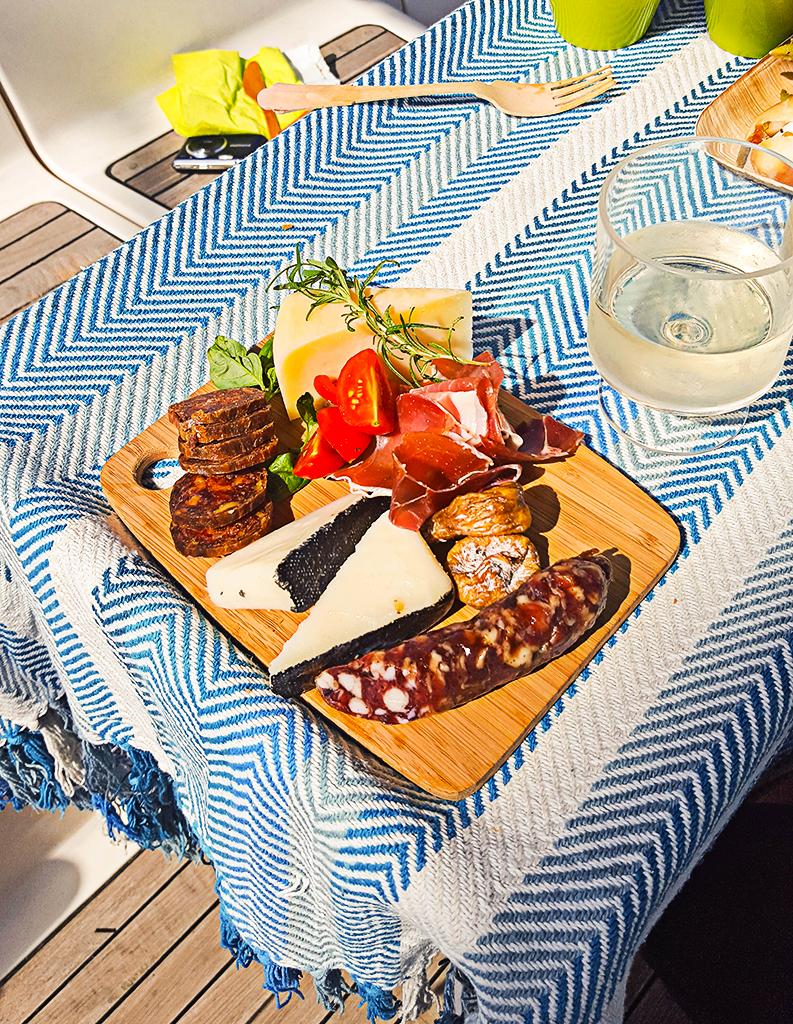 piknik dubrovnik croatia meat