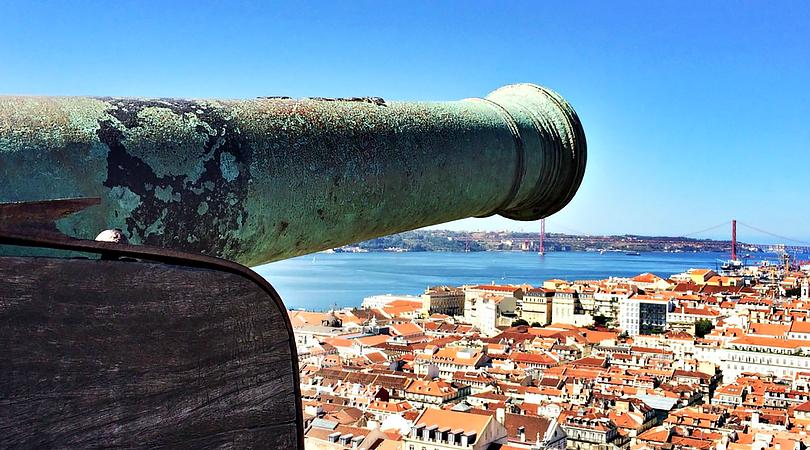 Lisbon feature PS