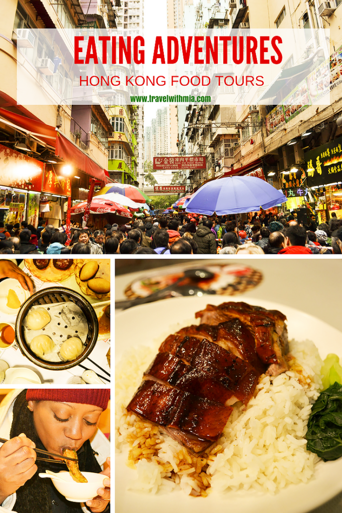 Eating AdventuresHong Kong Food Tours Pinterest-