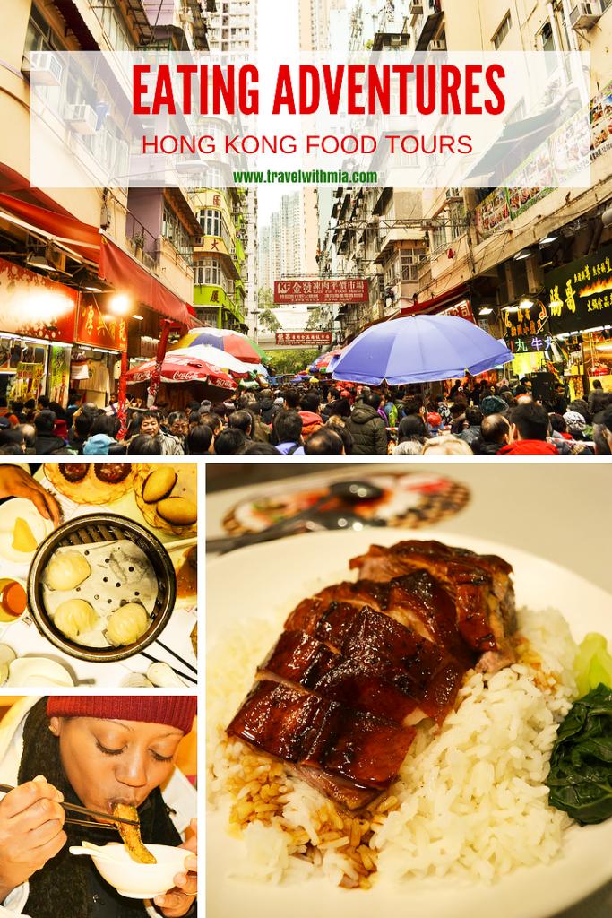 Eating AdventuresHong Kong Food Tours Pinterest-