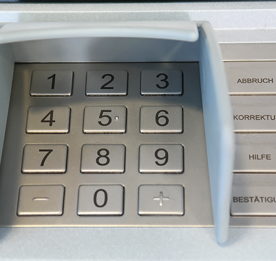 7 steps to using an atm abroad