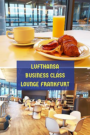 LUFTHANSABUSINESS CLASS LOUNGE FRANKFURT - TRAVEL WITH MIA - PINTEREST 2