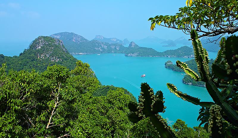 Travel with Mia - Koh Samui - Luxury Couple's Getaway in Thailand