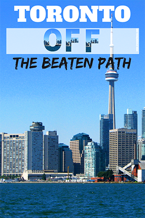 Travel with Mia - Toronto Off the Beaten Path - 300-