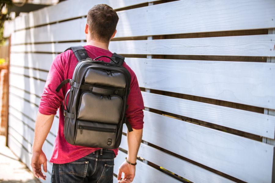 G-RO Backpack XV
