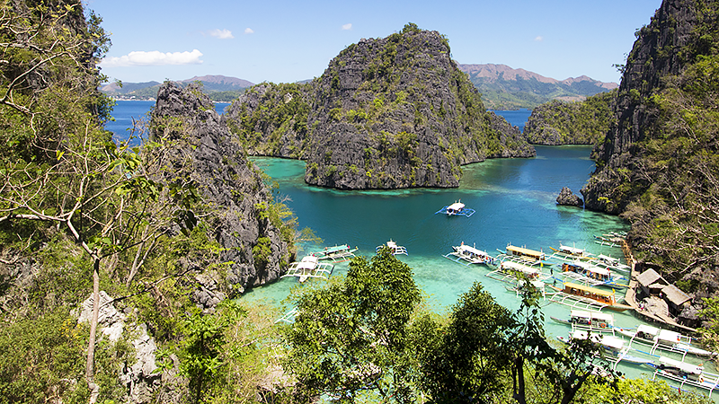 Coron Flickr Travel with Mia new