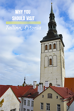 Tallinn Estonia - Pinterest S - travel with mia